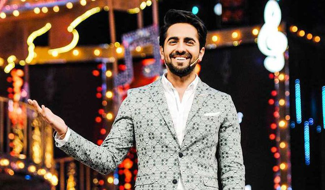 Singers Are Irreplaceable: Ayushmann