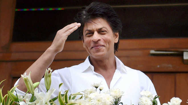SRK To Play Soldier In Operation Khukri