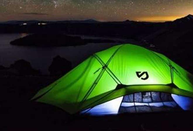Quechua Night by Decathlon