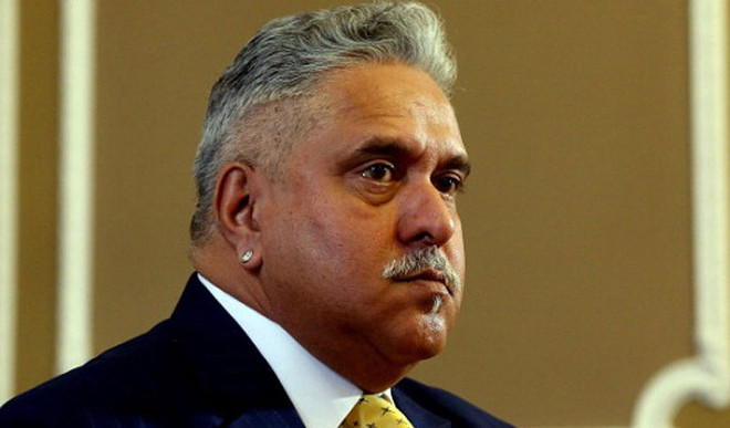 SC Holds Mallya Guilty Of Contempt Of Court