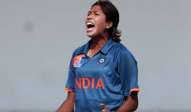 Jhulan Goswami Becomes Highest ODI Wicket Taker