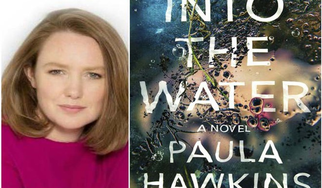 Quick Review: 'Into the Water'