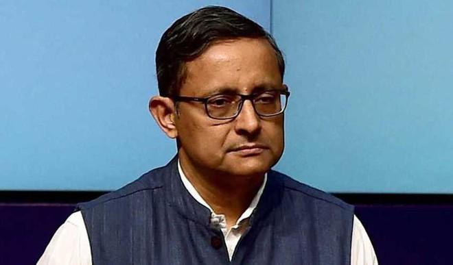 Reshuffle: Sanjay Mitra Is New Defence Sec.