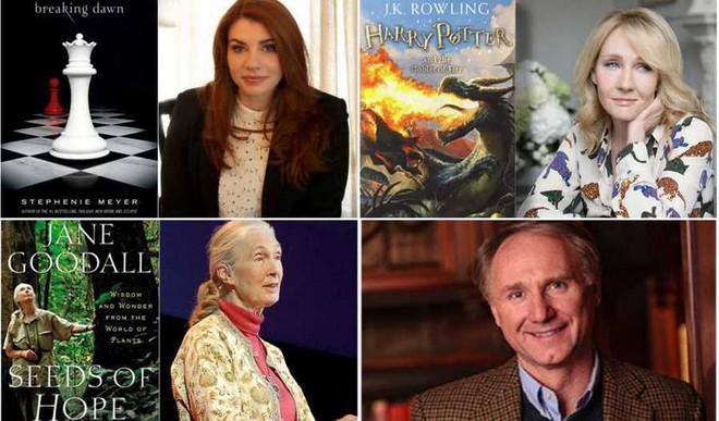 Authors Accused Of Plagiarism