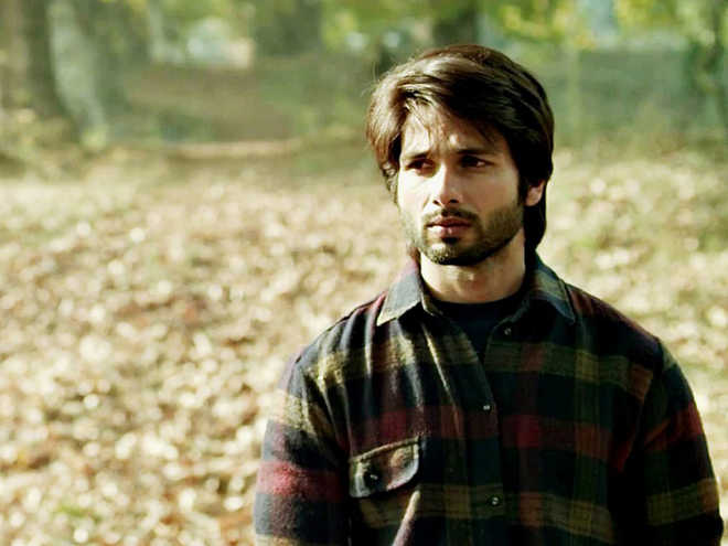 Shahid Kapoor's Best Of The Lot