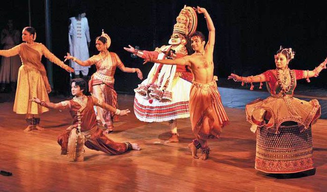 Mahek Saneja Writes On India's Rich Heritage