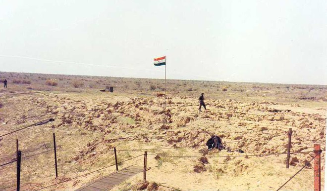 Today In History: Pokhran Test Was Conducted