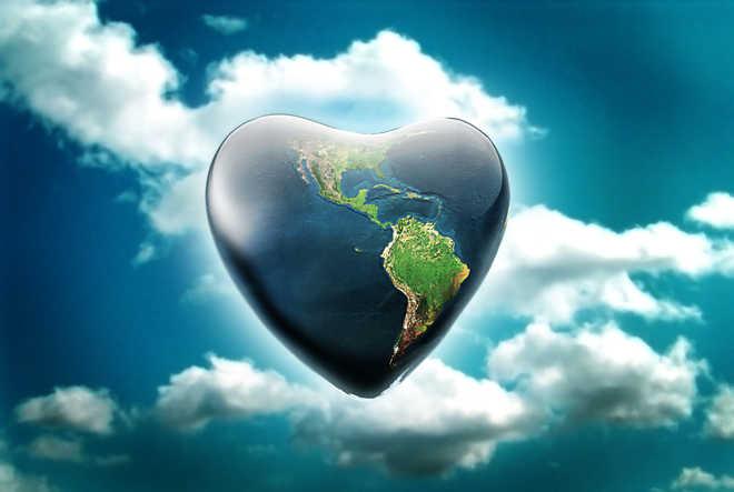 Love, Compassion & Individual