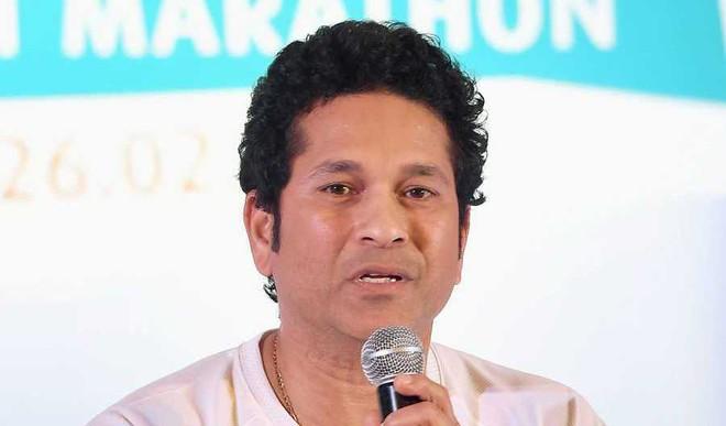 Sachin To Be At Opening Of Brian Lara Stadium