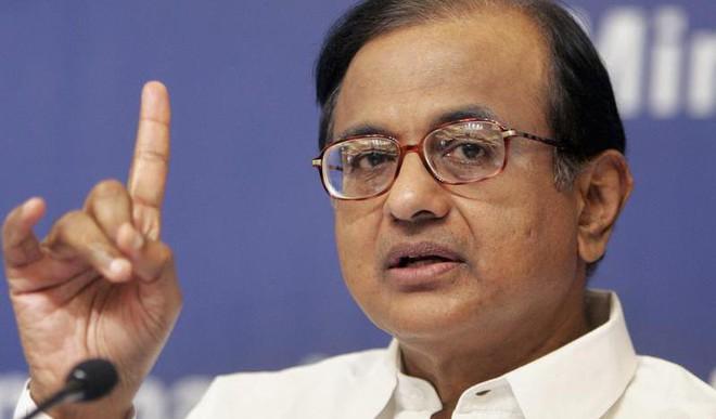 CBI Raids Homes Of Chidambaram And Son