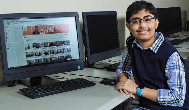 Meet The 13-Year-Old Young Coder