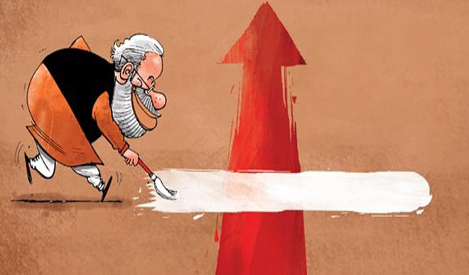 3 Years of Modi Govt: Has He Delivered?