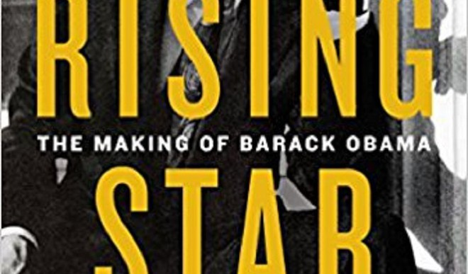 Book Review: Rising Star