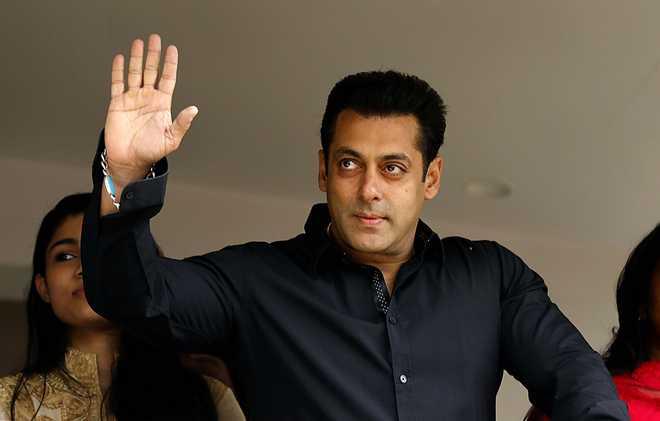 Salman Gets His Own Emoji