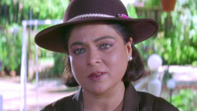 We Will Miss You Reema Lagoo
