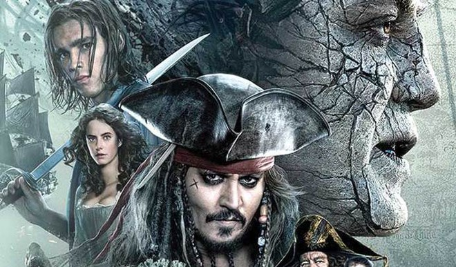 Why Do We Love The Pirates Movie-Verse?