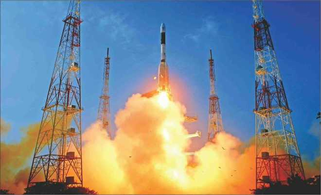 Get Ready For Speedy Internet; ISRO