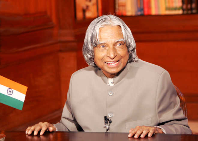 NASA Names Organisms After Kalam. Thoughts?