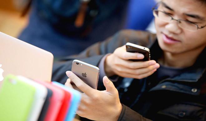 5 Best Selling Smartphones Worldwide