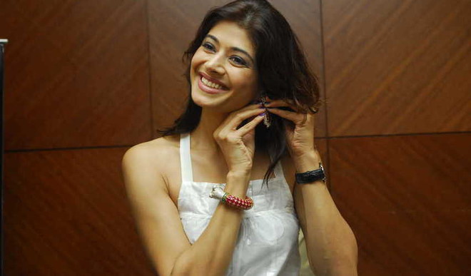 Would Love To Do Biopic On PT Usha: Pooja Batra