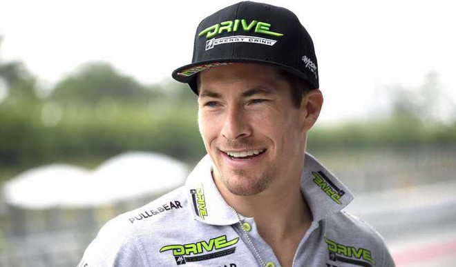 Nicky Hayden Dies 5 Days After Cycle Clash