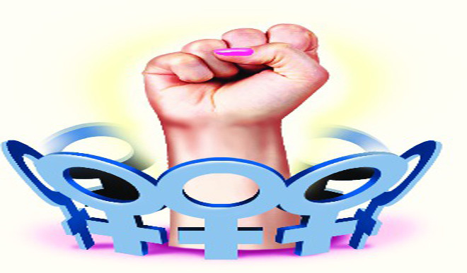 Anirudh Dixit: Women's Equality Will Better Economy