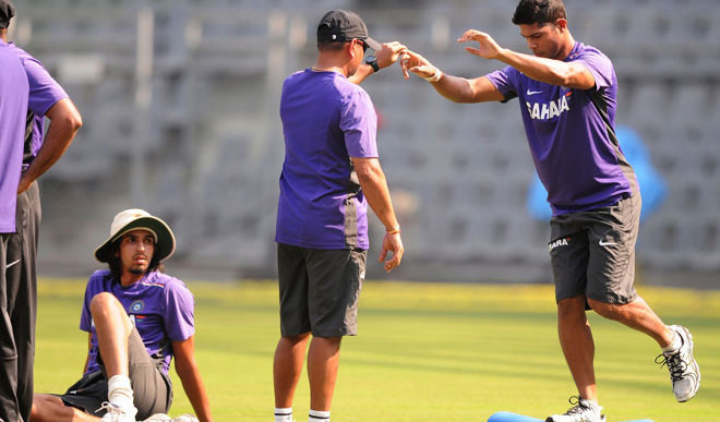 Indian Pacers Face Fatigue