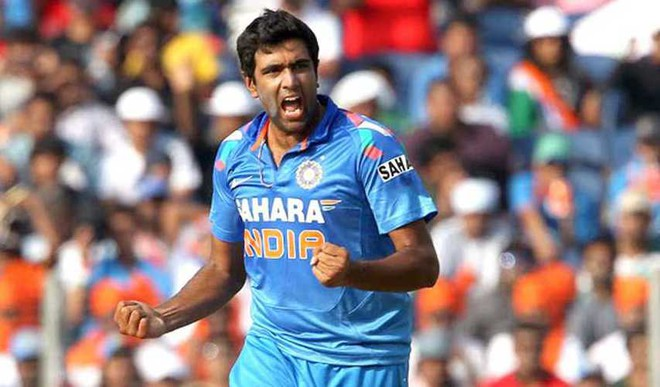 Ashwin Has 'Something New' Up His Sleeves