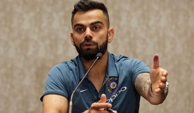 I Don't Play For Redemption: Virat
