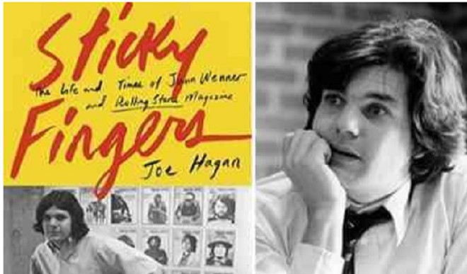 To Release: Rolling Stones Founder's Biography