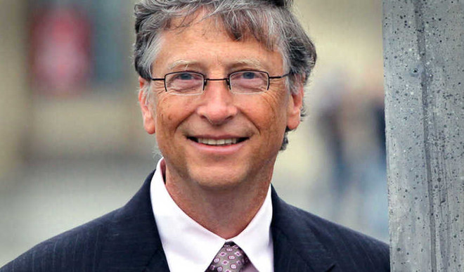 Bill Gates' Recommends These 5