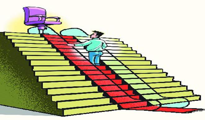 Bhuvan Goel: Do We Still Require Reservations?