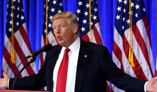 Trump Admin Proposes $800 mn Support For Pak