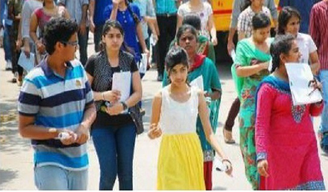 CBSE May Moderate Marks, Not Move SC