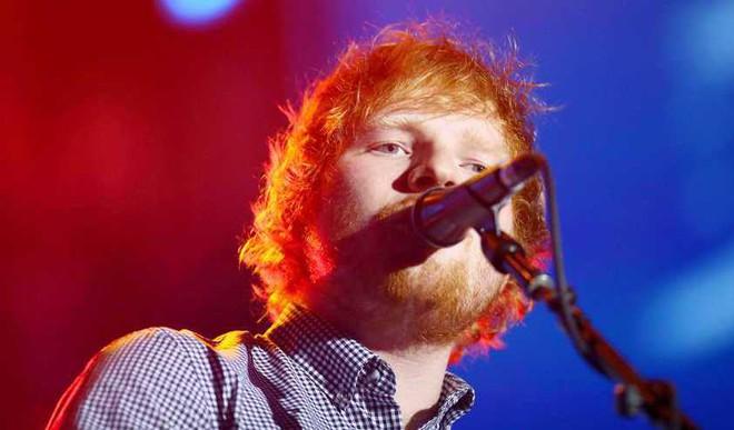 Ed Sheeran Finds Hiatus Rejuvenating