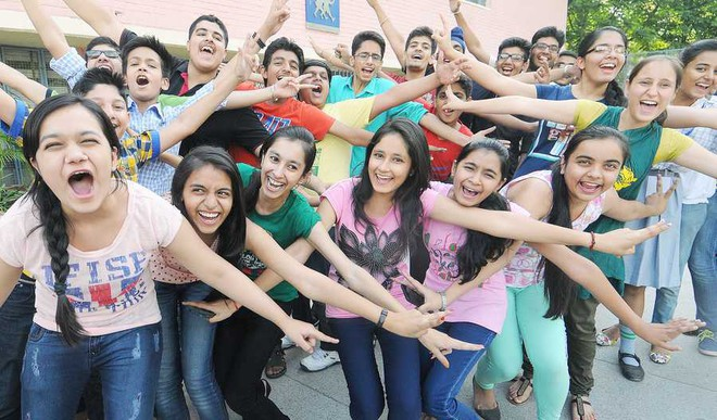 CBSE Announces Class XII Results
