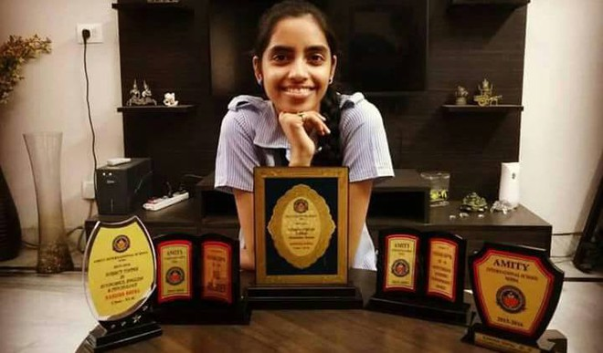 How Raksha Gopal Secured 99.6% And So Can You