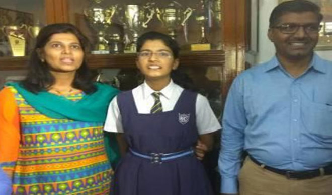 ICSE, ISC Results: Ananya Is Class 12 Topper