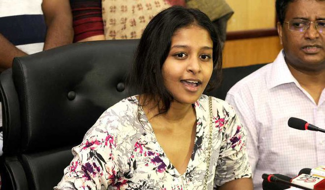 Meet Ananya, The Girl Who Topped ISC Exam
