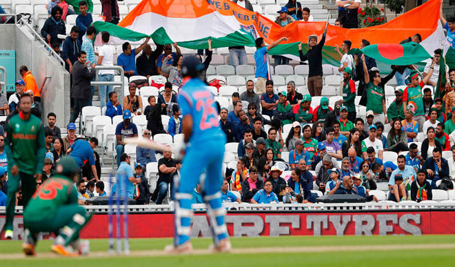 Headache For India After Warm-up