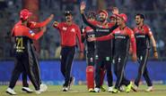 IPL Qualifiers And Eliminator