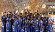 Mumbai: IPL 10 Champions