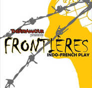 Indo-French play