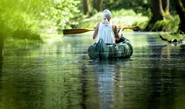 Snehi Singh's Poem: Embrace Me, O Nature!