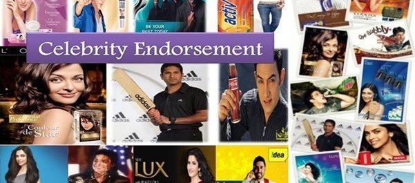 Yasmeen: Should Celebrities Promote Merchandise?