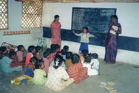 Panchami. M: Should Social Service Be A Part Of School Curriculum?