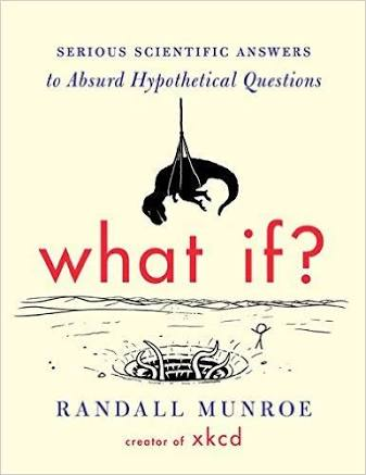 Aditi: Munroe's 'What If?' Is A Must Read