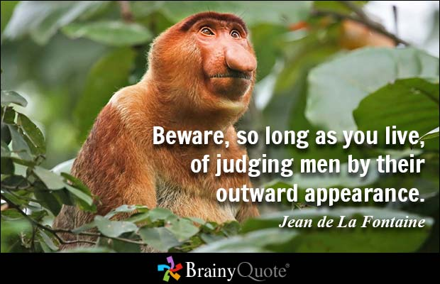 Kavya: Should You Judge People On Their Looks?