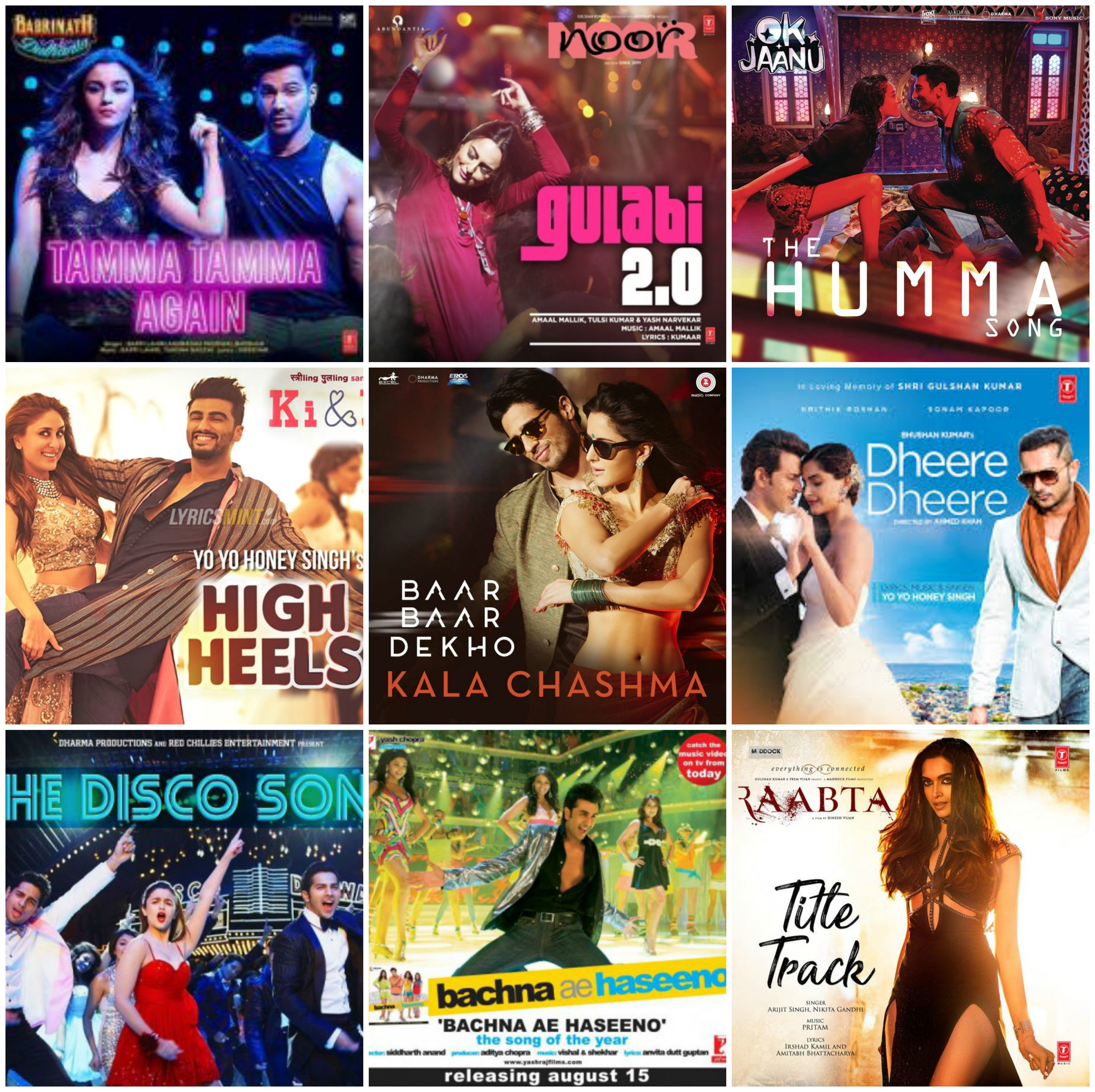 Ayushi: Should Old Songs Be Remade?