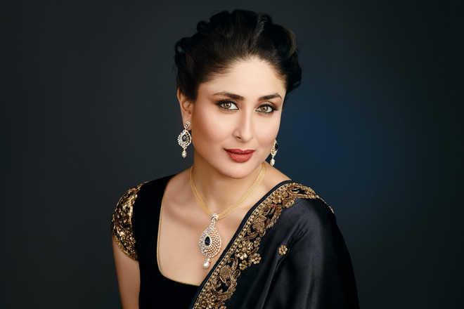 Kareena Kapoor Khan To Sign Her First Biopic?